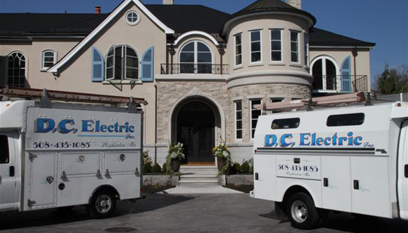 D.C. Electric inc.